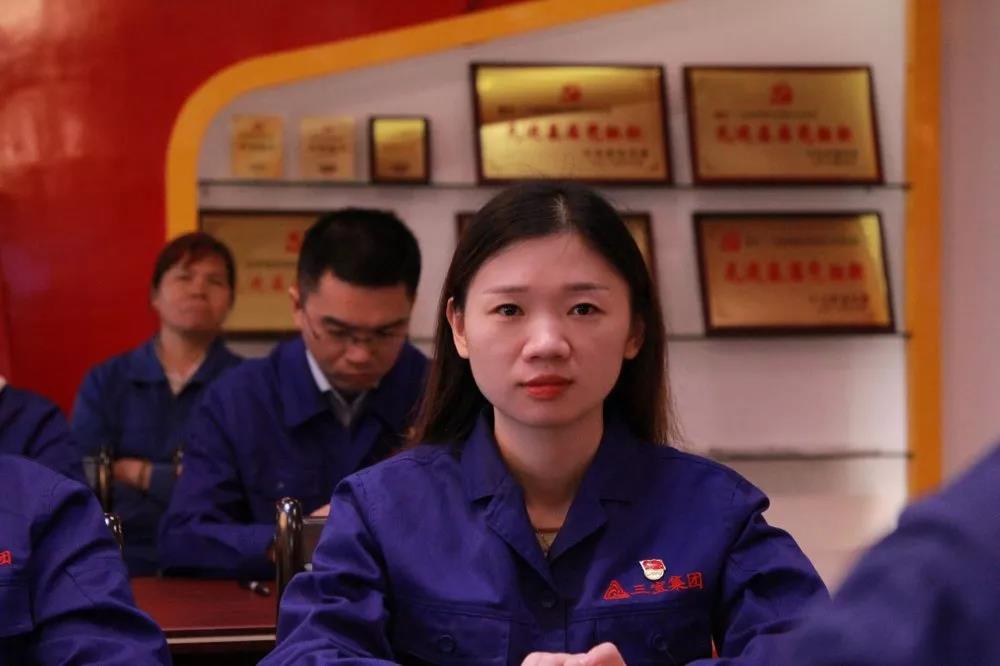 党员立潮头,领跑当先锋之二十六 陈瑞敏: 会计当而已矣